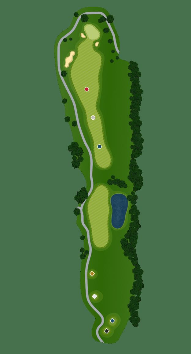 Hole #15